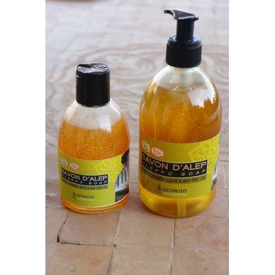 Savon d'Alep liquide - Karawan authentic - Hygiène