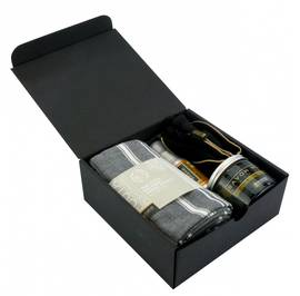 Coffret Invitation au Hammam - Karawan authentic - Corps