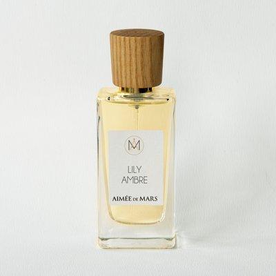 Lily Ambre - AIMEE DE MARS - Parfums et eaux de toilette