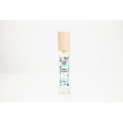 Orange patchouli - Solaroma - Parfums et eaux de toilette