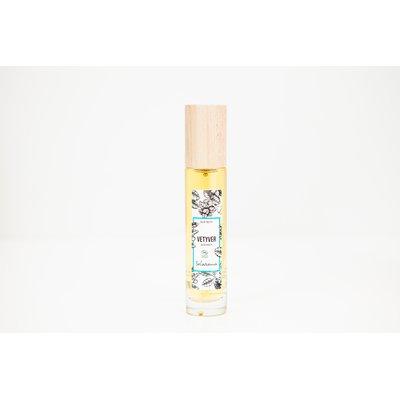 Vétyver - Solaroma - Parfums et eaux de toilette