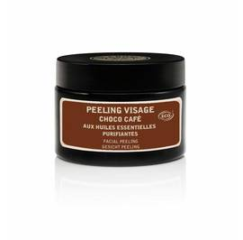 Choco Cafe Facial Peeling 50 ml - Solaroma - Face