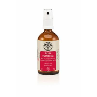 Bucosan 50 ml - Solaroma - Hygiene