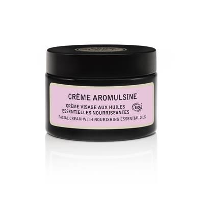 Crème Aromulsine - Solaroma - Visage