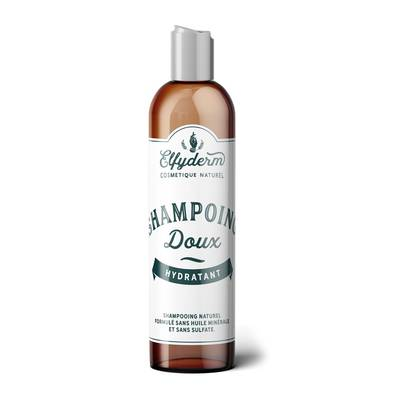 Soft shampoo - Elfy Derm - Hair