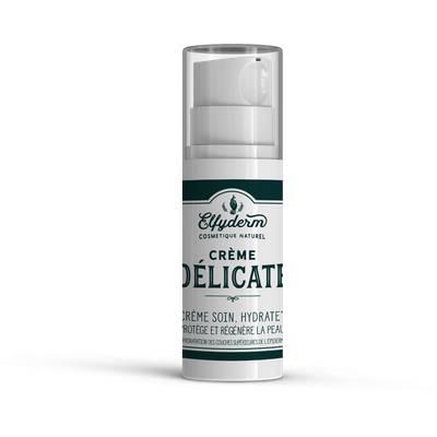 Crème Délicate - Elfy Derm - Visage