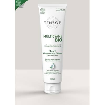 Moisturizing milk - TEÑZOR - Face - Body