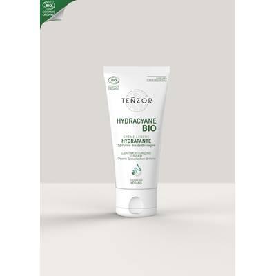 Face moisturizing cream - TEÑZOR - Face