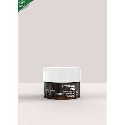 Face moisturizing cream - TEÑZOR - Face