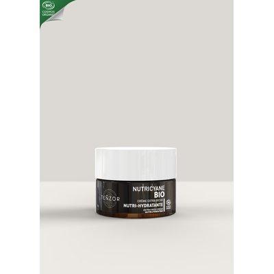 crème extra-riche nutri-hydratante visage - TEÑZOR - Visage