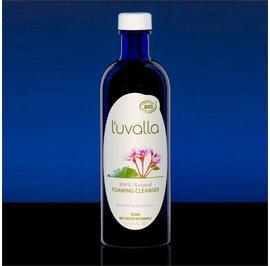 Nettoyant moussant visage - L'Uvalla - Visage