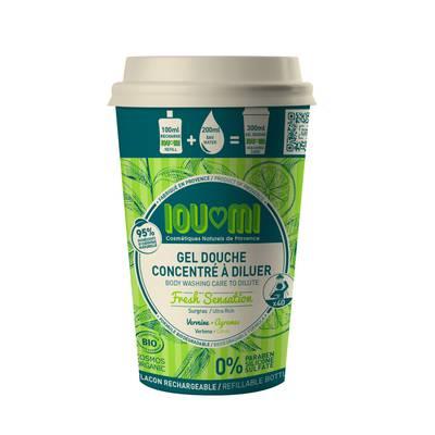 Shower gel - IOUMI-PROVENCE - Hygiene - Diy ingredients