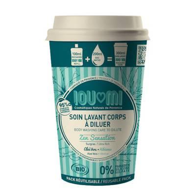 Shower gel - IOUMI-PROVENCE - Body - Hygiene - Baby / Children - Diy ingredients