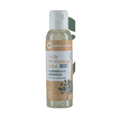 Massage oil - Bébé Confort - Baby / Children