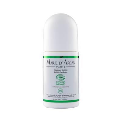Déodorant Roll-On - Marie d'Argan - Hygiène