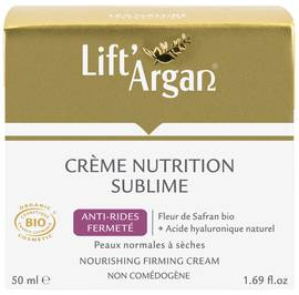 image produit Sublime cream - anti-wrinkles - normal to dry skin