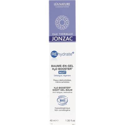 Baume en gel nuit H2O Booster - REhydrate + - Eau Thermale Jonzac - Visage