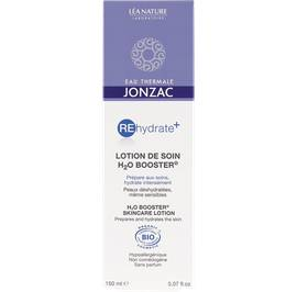 Lotion de soin H2O Booster - REhydrate + - Eau Thermale Jonzac - Visage