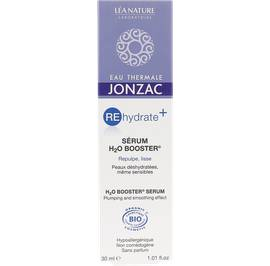 H20 Booster Serum - REhydrate+ - Eau Thermale Jonzac - Face