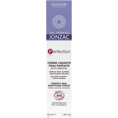 Perfect skin Smoothing Cream - Perfection - Eau Thermale Jonzac - Face