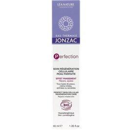 Soin régénération cellulaire peau parfaite - Perfection - Eau Thermale Jonzac - Visage