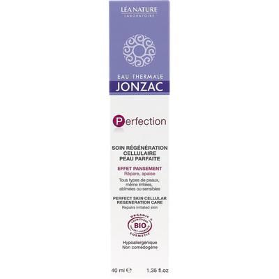 Perfect skin cellular regeneration care - Perfection - Eau Thermale Jonzac - Face
