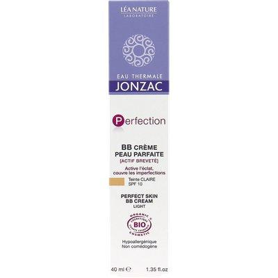 Perfect skin BB Cream - Light - Perfection - Eau Thermale Jonzac - Makeup