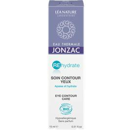 Eye contour care - REhydrate - Eau Thermale Jonzac - Face