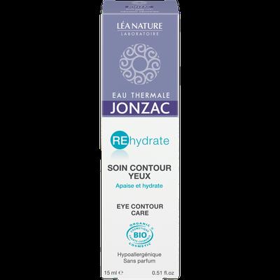 Soin contour des yeux - REhydrate - Eau Thermale Jonzac - Visage