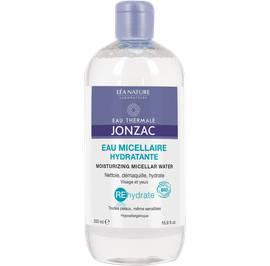 Eau micellaire hydratante - REhydrate - Eau Thermale Jonzac - Visage