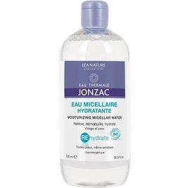 Eau micellaire hydratante - REhydrate - Eau Thermale Jonzac - Visage