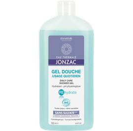 Daily care shower gel - REhydrate - Eau Thermale Jonzac - Hygiene