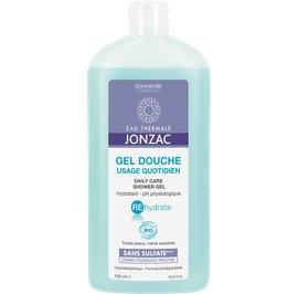 Gel douche usage quotidien - REhydrate - Eau Thermale Jonzac - Hygiène