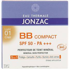 image produit BB Compact solaire