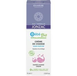 Diaper cream - Bébé Bio - Eau Thermale Jonzac - Baby / Children