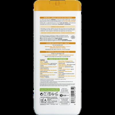 Douche crème surgras, nourrit - à l'huile de karité - So'bio étic - Hygiène
