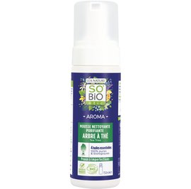 Cleaning foam - So'bio étic - Face