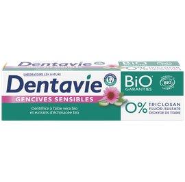 image produit Toothpaste - aloe vera