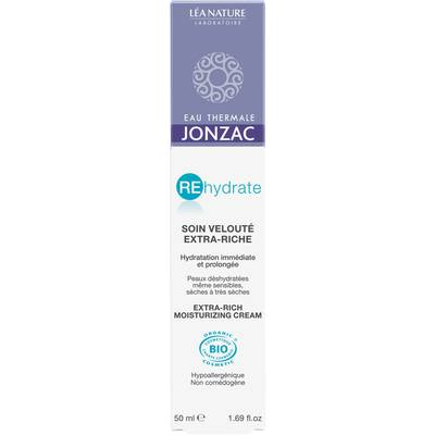 Extra-rich moisturizing cream - REhydrate - Eau Thermale Jonzac - Face