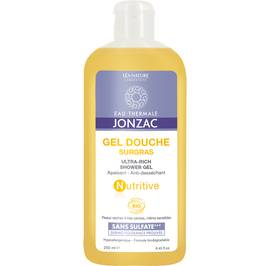 Ultra-rich shower gel - Nutritive - Eau Thermale Jonzac - Hygiene