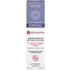 Cellular anti-aging firming serum - Sublimactive - Eau Thermale Jonzac - Face