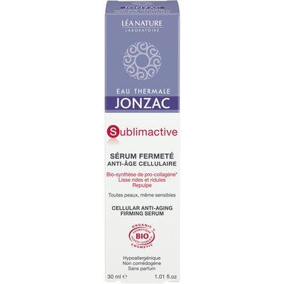 Sérum fermeté anti-âge cellulaire- Sublimactive - Eau Thermale Jonzac - Visage
