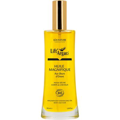Magnificient enhancing oil - Lift'Argan - Body - Hair