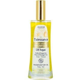 Magnificient dry oil - Lift'Argan - Natessance - Hair - Body