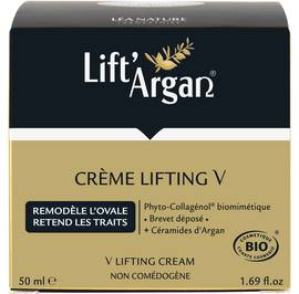image produit V lifting cream