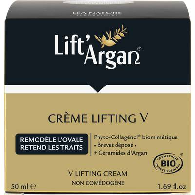 Crème - Lifting V - Lift'Argan - Visage