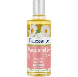 100% pure daisy oil - Natessance - Face - Body