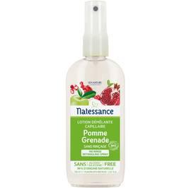 image produit No rinse detangling spray