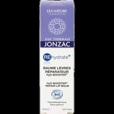 H2O booster repair lip balm - REhydrate+ - Eau Thermale Jonzac - Face