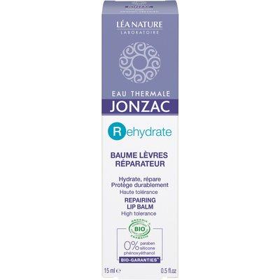 Baume lèvres réparateur - REhydrate - Eau Thermale Jonzac - Visage